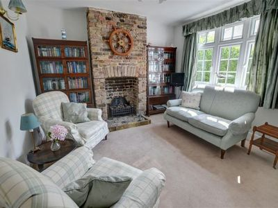 Photo for Vacation home North Road in Deal - Kingsdown - 4 persons, 2 bedrooms
