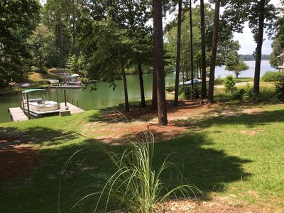 Photo for Memorial Day Special Pricing! Spacious, modern lake house
