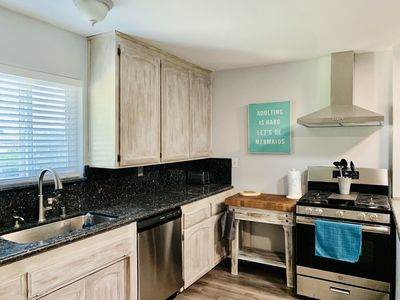 Photo for Charming Home near Six Flags