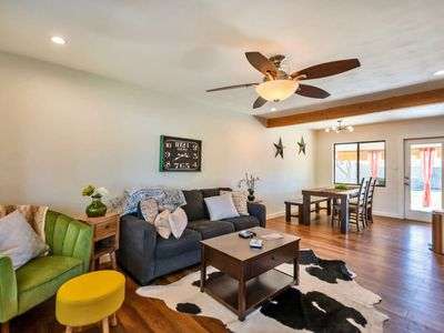 Photo for WOW FREE GOLF & MORE! A+ Location, Near Old Town Scottsdale, Perfect for Business or Pleasure!