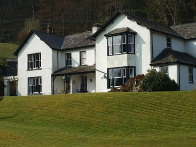 Photo for Flat 2, Miller Bridge House, Ambleside