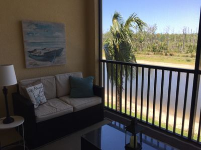 Photo for Treviso Bay Golf Course and Resort. All fees included in the rental fee!