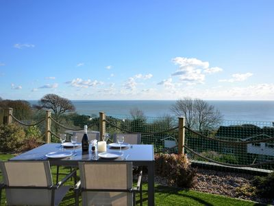 Photo for 3BR Cottage Vacation Rental in Ventnor, Isle of Wight