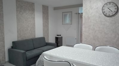 Photo for NICE APARTMENT OF 50 M²