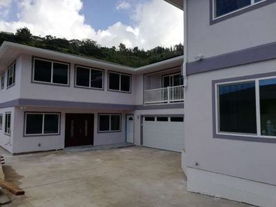Photo for Honolulu town best location7 bedr 6 bathr 2 livingroom new house 4500sqft