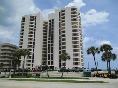 Photo for Cozy Daytona Beach condo with newly renovated amenities.