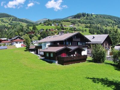 Photo for Modern luxury holiday home with beautiful old details near Kaprun