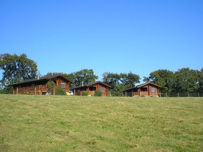 Photo for Family-friendly, centrally placed for all parts of Devon, unspoilt countryside