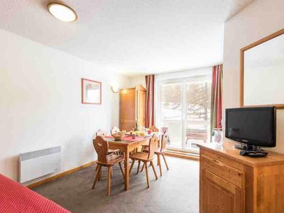 Photo for Pierre & Vacances Residence Le Pic de Chabrières - Two-Room Apartment 4/6 People Standard