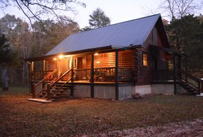 Photo for 3BR Cabin Vacation Rental in Eminence, Missouri