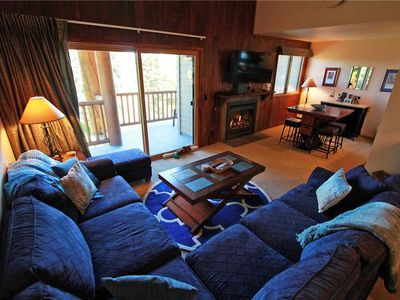 Photo for Snow Flower Condo #30, 3 bed/loft, 3 bath, sleeps 10, SKI-IN/SKI-OUT to Park City Mountain Resort