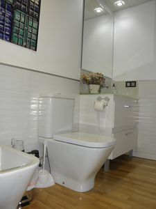 Photo for Ground floor located in Barrio del Carmen - For 6 people.