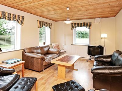 Photo for Vacation home Lyngså/Mølholt in Sæby - 6 persons, 2 bedrooms