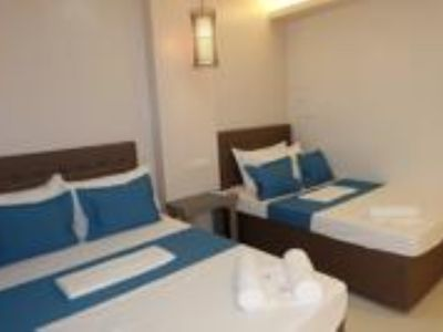 Photo for Laule a Hostel in El Nido town center (Family room)