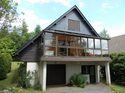 Photo for Chalet Besse-et-Saint-Anastaise-Super Besse, 3 bedrooms, 8 persons