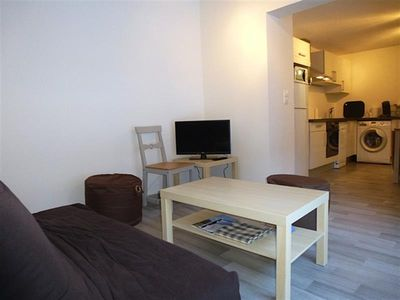 Photo for New apartment, center Barèges