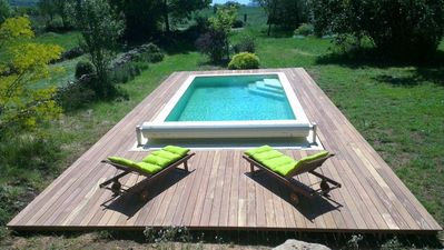 Photo for 4BR House Vacation Rental in Ginals, Occitanie