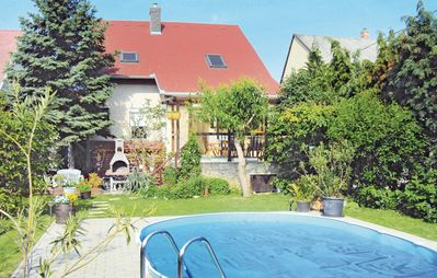 Photo for 4 bedroom accommodation in Keszthely
