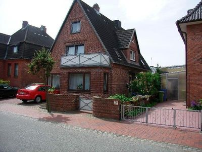 Photo for Apartment / app. for 2 guests with 50m² in Büsum (23031)