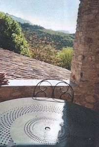 Photo for House in a quite village surrounded by vineyards in Drome valley
