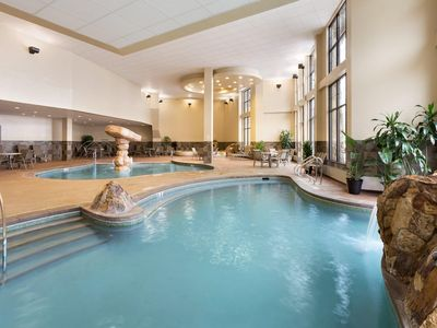 Photo for Grand Lodge Peak 7 - Suite Residence