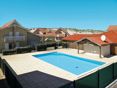 Photo for 3 bedroom Apartment, sleeps 8 in Biscarrosse-Plage with WiFi