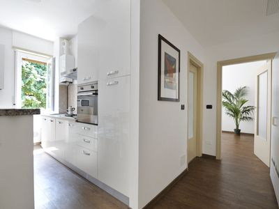 Photo for Modern 2bdr in the heart of Navigli area