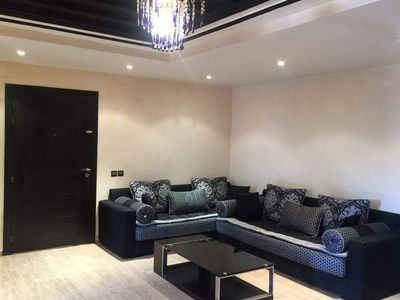Photo for Nice apartment in the center of Marrakech 4174