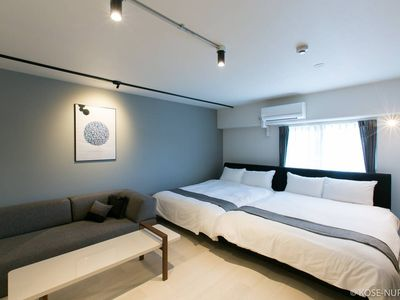 Photo for 1BR Apartment Vacation Rental in Hiroshima