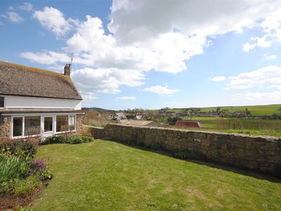 Photo for 2 bedroom Cottage in Burton Bradstock - DC051