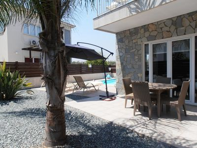 Photo for 4BR Villa Vacation Rental in Polemi, Paphos
