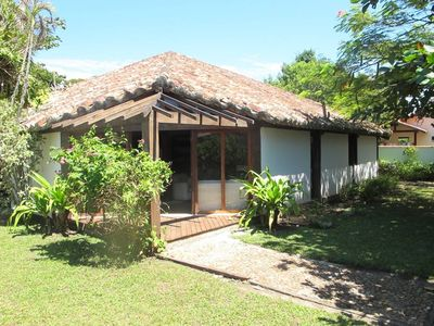 Photo for House in Buzios - Charming Paraiso on Rasa Beach