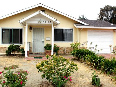 Photo for Comfy Beautiful House Sweet Home in Fremont Great Location