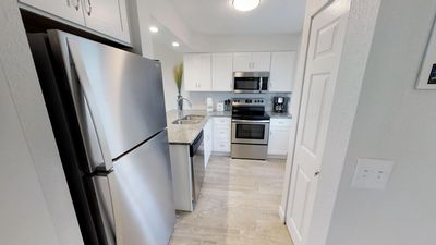 Photo for Unit 415 - Spacious Deluxe Platinum Unit Includes a Washer/Dryer in unit!!!