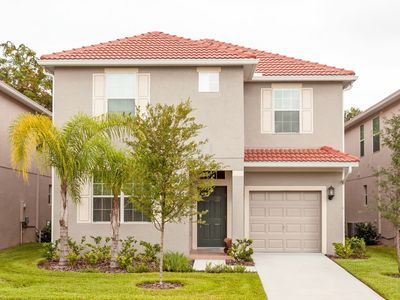 Photo for House in Kissimmee with Parking, Washing machine, Air conditioning, Pool (445679)