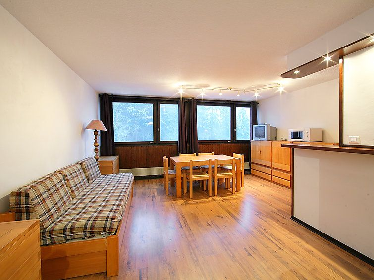 Apartment Sun Valley In Chamonix Savoie Homeaway Les Bossons