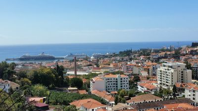 Photo for Apartment in the city of Funchal free parking