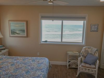 Photo for Beach Front Condo in Ormond By The Sea