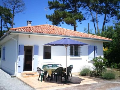 Photo for Gite Mimizan, 3 bedrooms, 6 persons