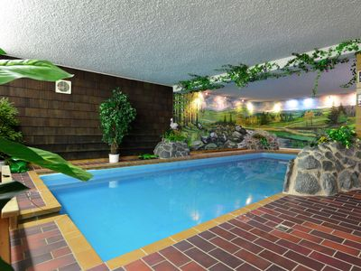 Photo for Pretty Apartment with Sauna in Bestwig Germany