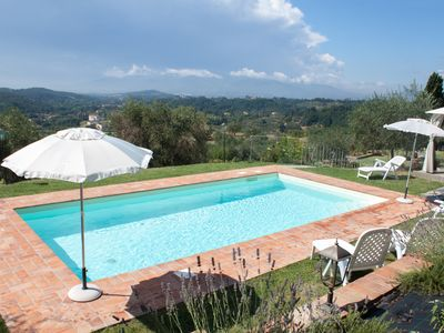"Photo for holiday House ""Poggio della Civetta"""