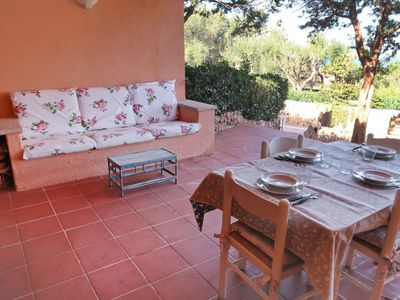 Photo for Apartment Ippocampo in Porto Rotondo - 4 persons, 2 bedrooms