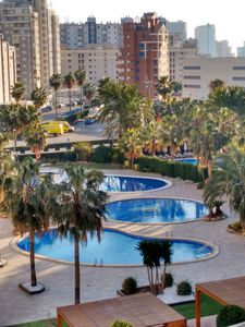 Photo for apartment in calpe