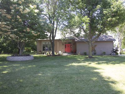 Photo for Updated Private Home Centrally Located