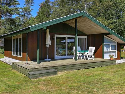 Photo for 6 person holiday home in Skals
