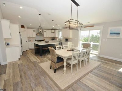 Photo for Just Built! Luxury Mansion 7BD 6BA, 3rd Floor Kitchen w/ Ocean Views, Sleeps 19