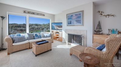 Photo for Pajaro Dunes Resort - Cozy 2 Bedroom Beach Condo on Monterey Bay
