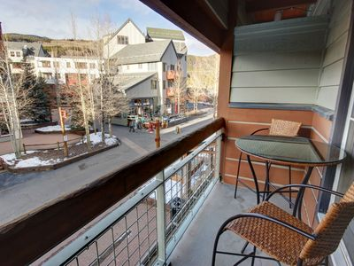 Photo for This amazing 1 bedroom condo has many upgrades and amenities that you will love. Jack Pine is one the closest buildings to the gondola in River Run Village and is conveniently located near shops and restaurants.