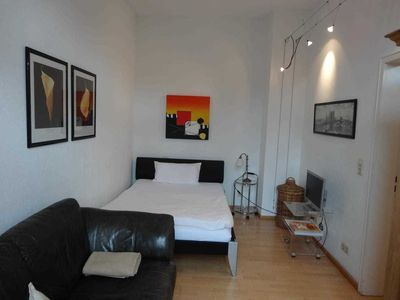 Photo for NR-Apartment 35m², 2. Floor, max. 2 persons and child - Apartment Edelmann