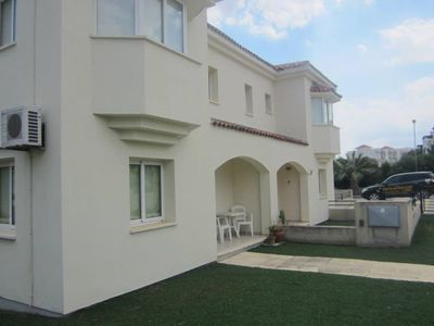 Photo for Luxury 3 bed Villa With Roof Terrace, North Cyprus